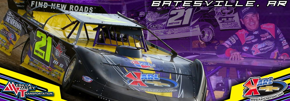 Billy Moyer Racing | Batesville, AR | Welcome to the Internet Home